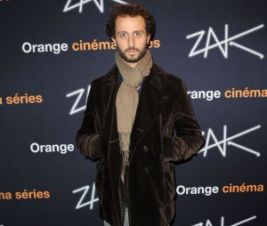 Arié Elmaleh bientôt aux côtés d'Antoine de Caunes pour le Grand Journal sur Canal + ?