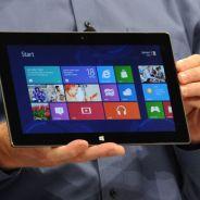 "Surface Pro : Microsoft ""brade"" sa tablette haut-de-gamme"