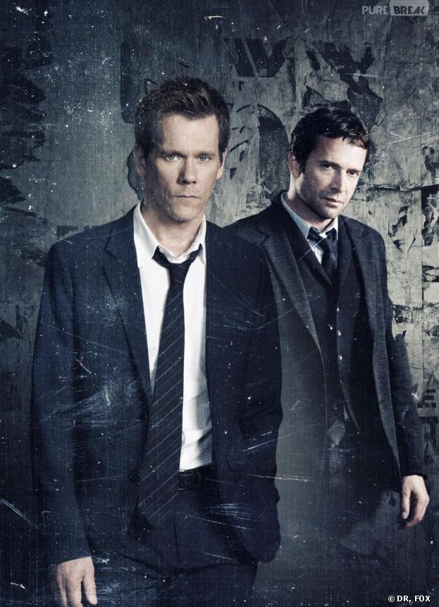The Following saison 2 : le casting se complète
