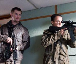 L'Aube Rouge : un film épique avecChris Hemsworth et Josh Hutcherson