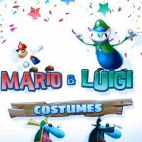 Rayman Legends : des costumes Mario et Luigi sur Wii U