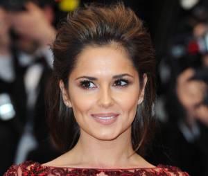 Cheryl Cole se dévoile sans maquillage pour une publicité pour L'Oréal Paris.