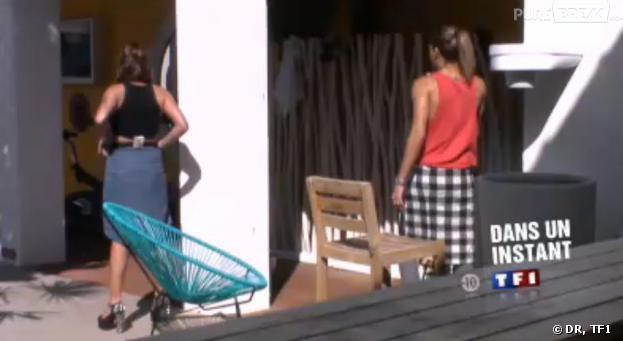 Secret Story 7 : Anaïs et Eddy veulent des réponses suite à leurs nominations à cause de Gautier et Julien.