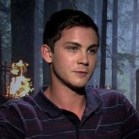 Percy Jackson - La Mer des Monstres : Logan Lerman déjà prêt pour un Percy Jackson 3 (INTERVIEW)