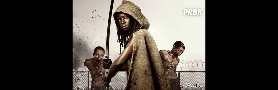 The Walking Dead : la saison 4 débutera le 13 octobre sur AMC