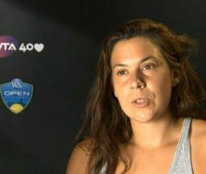 Marion Bartoli explique à L'équipe ses raisons