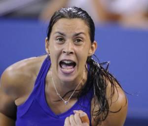 Marion Bartoli a remporté le tournoi de Wimbledon