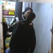 Rihanna et ASAP Rocky en couple ? Rapprochement filmé sur le tournage du clip Work