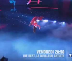 The Best, le meilleur artiste : Qui remportera sa place en finale ce soir à 20h50 sur TF1 ?