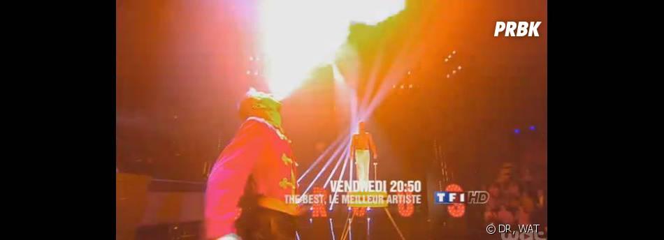 The Best, le meilleur artiste : la compétition continue ce soir sur TF1 à 20h50.