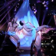 The Best, le meilleur artiste : Roland et Anne, direction... le septième ciel ?