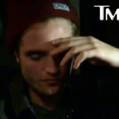 Robert Pattinson : énervé par les paparazzi, il frappe... son garde du corps