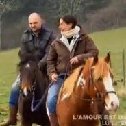 L'amour est dans le pré 2013 : Fifi s'offre un bisou, adieux déchirants pour Sophie et Matthieu