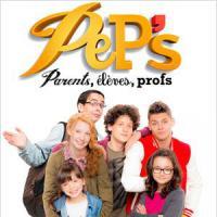 Pep's : préparez votre rentrée avec la nouvelle série délirante de TF1