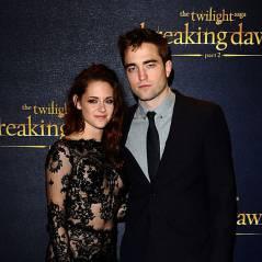 """Robert Pattinson et Kristen Stewart : """"Ils vont reprendre leur relation"""""""