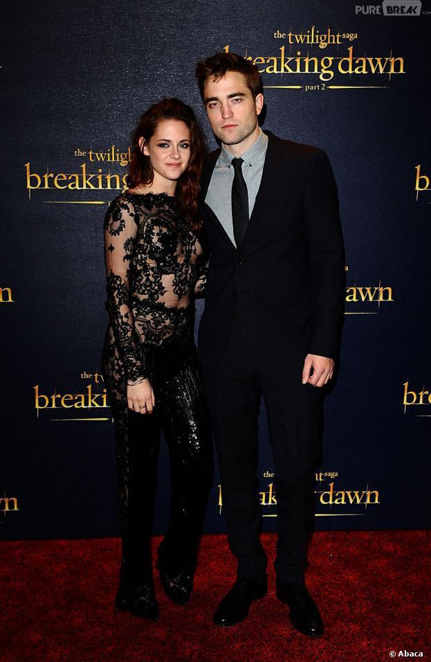 Kristen Stewart et Robert Pattinson se sont séparés en mai 2013