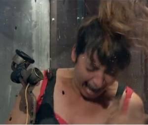Laetita Milot : crise d'hystérie dans Fort Boyard pour l'actrice de Plus Belle La Vie