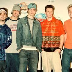 Justin Timberlake et les N Sync réunis aux MTV VMA 2013 ?