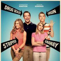 Les Miller, une famille en herbe au cinéma le 18 septembre