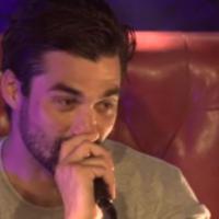 """Florent Mothe - Purefans Session : """"Participer à Danse Avec Les Stars ? Non ! """""""