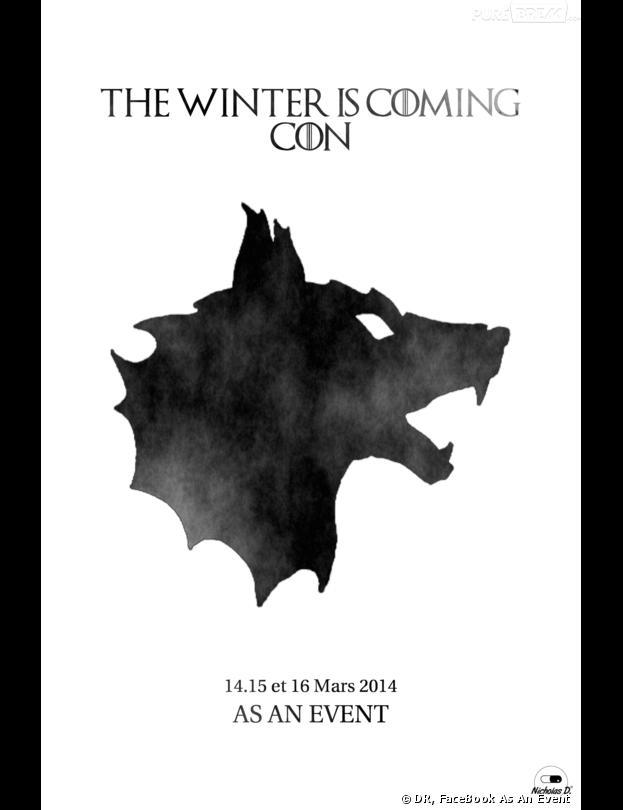 Game of Thrones : un convention dans un château ?