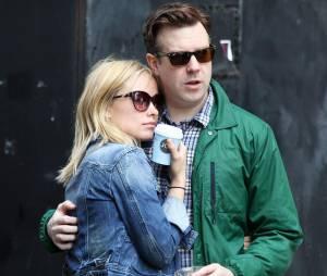 Jason Sudeikis et Olivia Wilde sont fiancés depuis janvier 2013