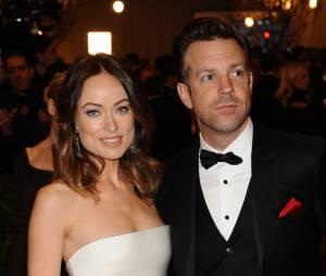 Jason Sudeikis et Olivia Wilde sont fiancés depuis début 2013