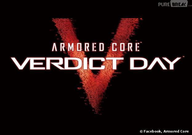 """""""Armored Core : Verdict Day"""""""