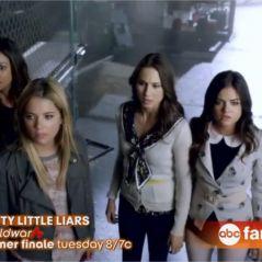 Pretty Little Liars saison 4, épisode 12 : un final de mi-saison explosif en approche