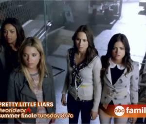 Bande-annonce du final de la mi-saison de Pretty Little Liars saison 4