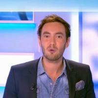"""#Morandini : la blague no limit qui qualifie Karine Le Marchand de """"bouse"""""""