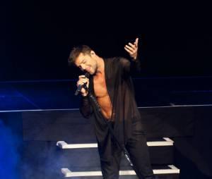 Ricky Martin avait honte d'être gay