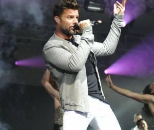 Ricky Martin parle de son homosexualité pour GQ