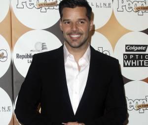 Ricky Martin : un coming-out qui le fait encore parler