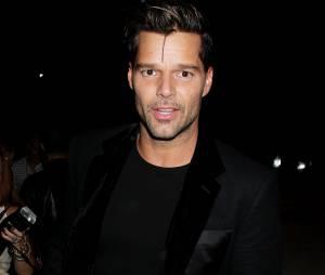 Ricky Martin : ses étonnantes déclarations sur son homosexualité
