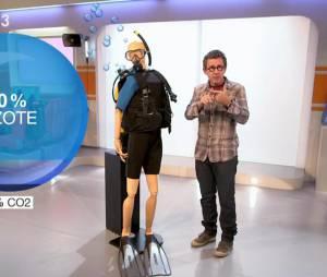 C'est pas sorcier, l'émission phare de Science sur France 3.