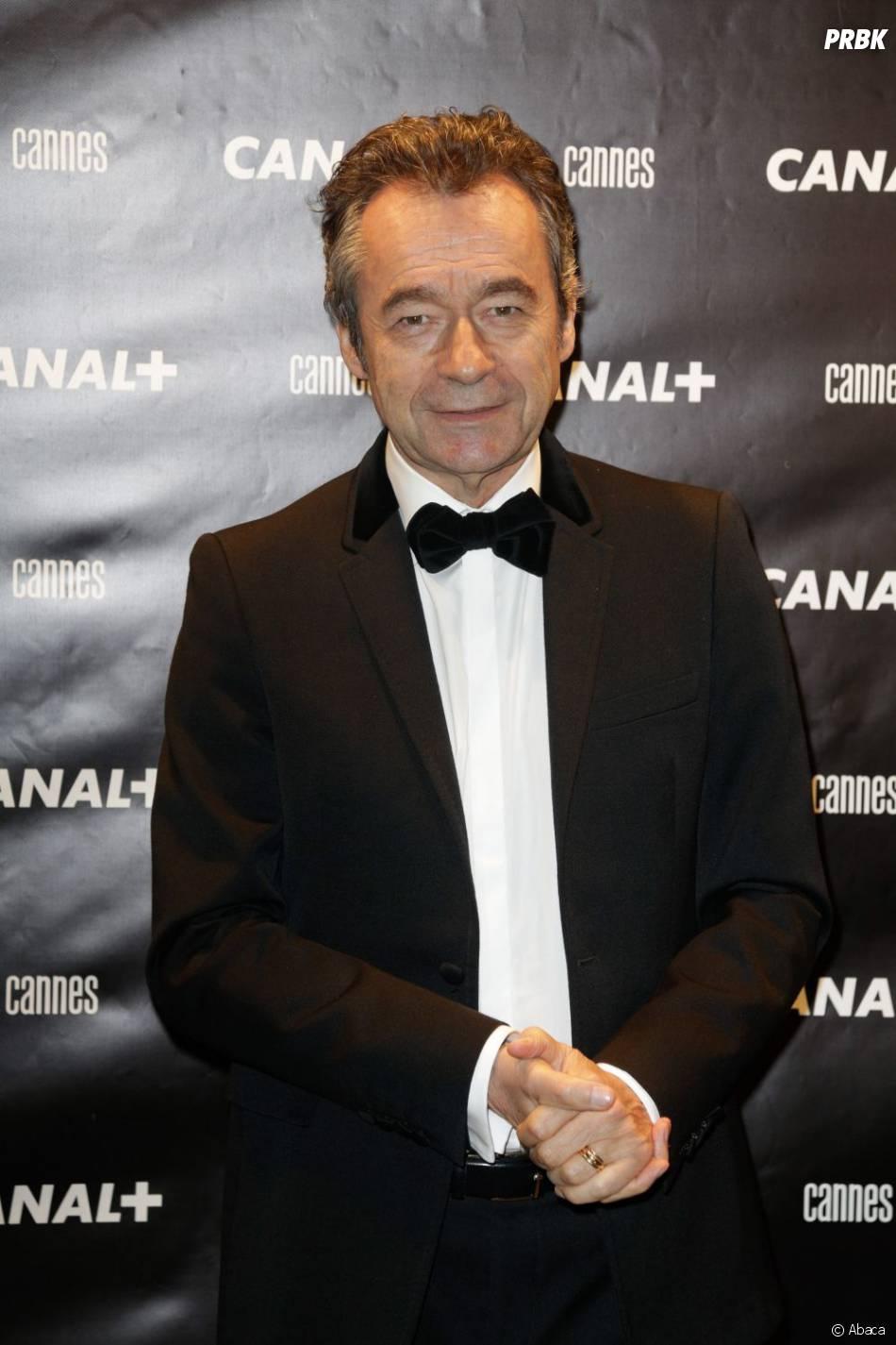 Michel Denisot : Antoine de Caunes prend sa place au Grand Journal de Canal+