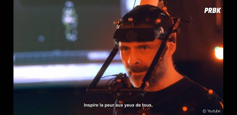 Assassin's Creed 4 : Mark Bonnar incarne Barbe Noire