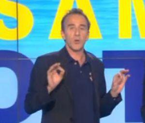 """Elie Semoun sera la star de la nouvelle pastique comique de France 2 : """"La télé commande"""""""