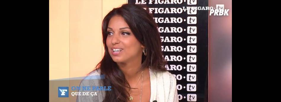 """Danse avec les stars 4 : Tal pourrait gagner """"plus ou moins 150 000 euros""""."""