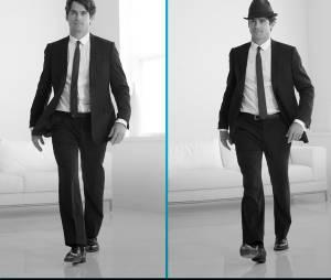 FBI : duo très spécial saison 5 : Matt Bomer sur un poster