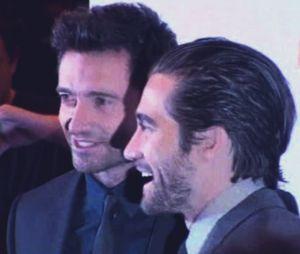 Hugh Jackman et Jake Gyllenhaal parle du film Prisoners
