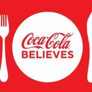 Coca-Cola : une campagne à base de tweets diffusés en temps réel