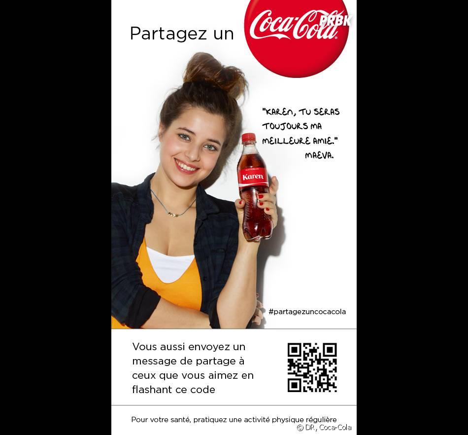 Coca-Cola a dévoilé en Roumanie sa nouvelle publicité intéractive avec des tweets