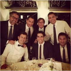 Leonardo : l'ex-directeur sportif du PSG s'est marié