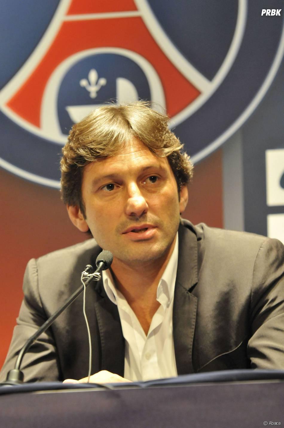 Leonardo : l'ex directeur sportif du PSG a convolé en Italie