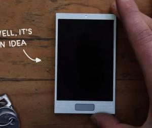 Phonebloks : un concept de smartphone qui vole la vedette à l'iPhone 5S