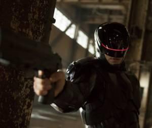 Robocop : le justicier s'annonce badass