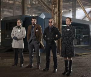 Robocop : retour au cinéma le 5 février 2014