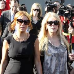 Lindsay Lohan : sa maman arrêtée... pour conduite en état d'ivresse